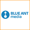 Blue Ant Media logo