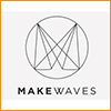 Make Waves Media logo